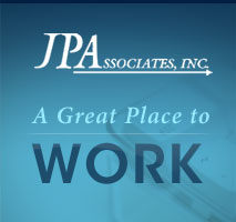 JPA a Great Place to Work